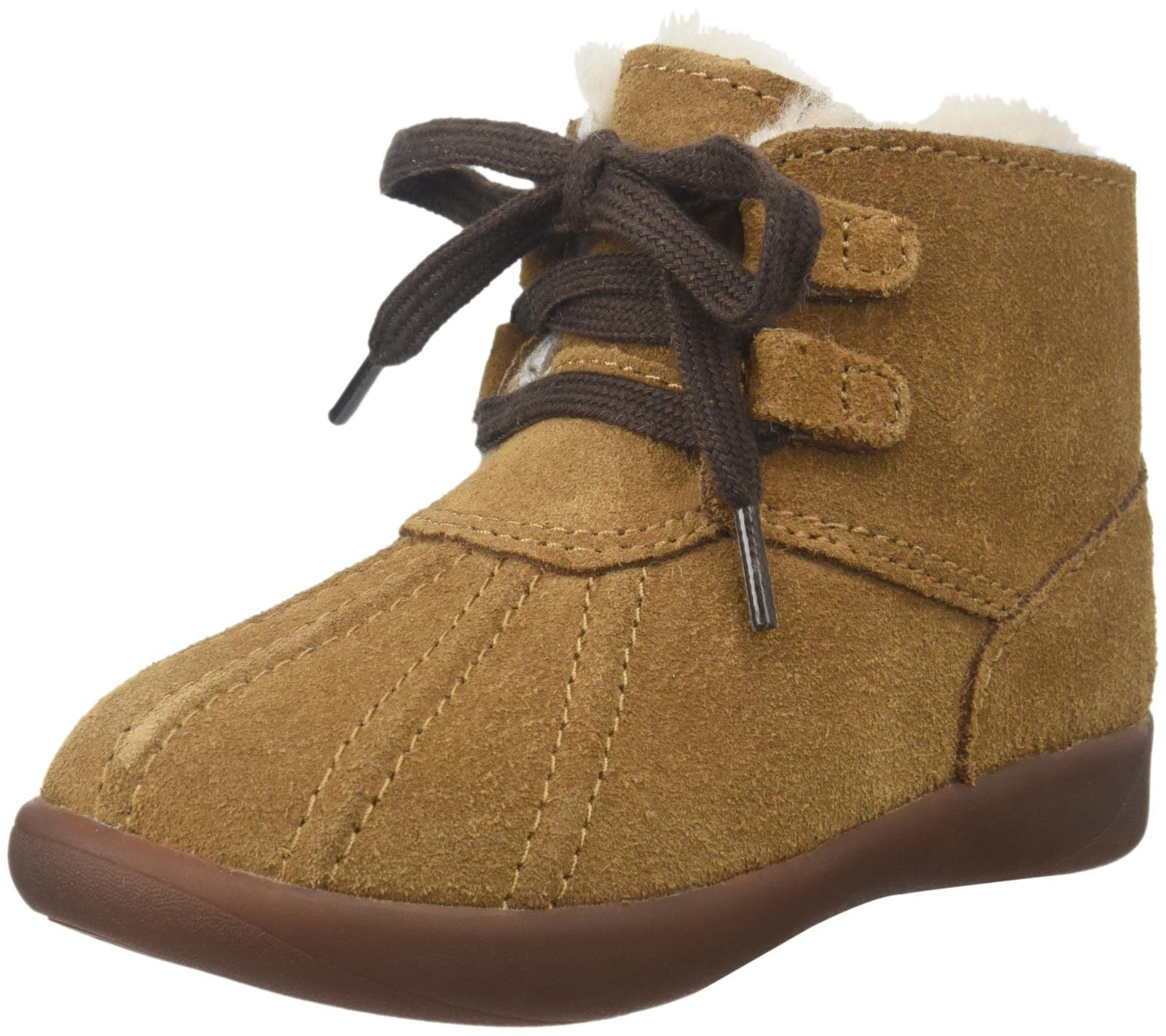 UGG Kids T Payten Boot, Chestnut, 11 M US Little Kid