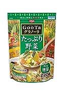 日清シスコ GooTaグラノーラたっぷり野菜