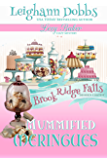 Mummified Meringues (Lexy Baker Cozy Mystery Series Book 10) (English Edition)