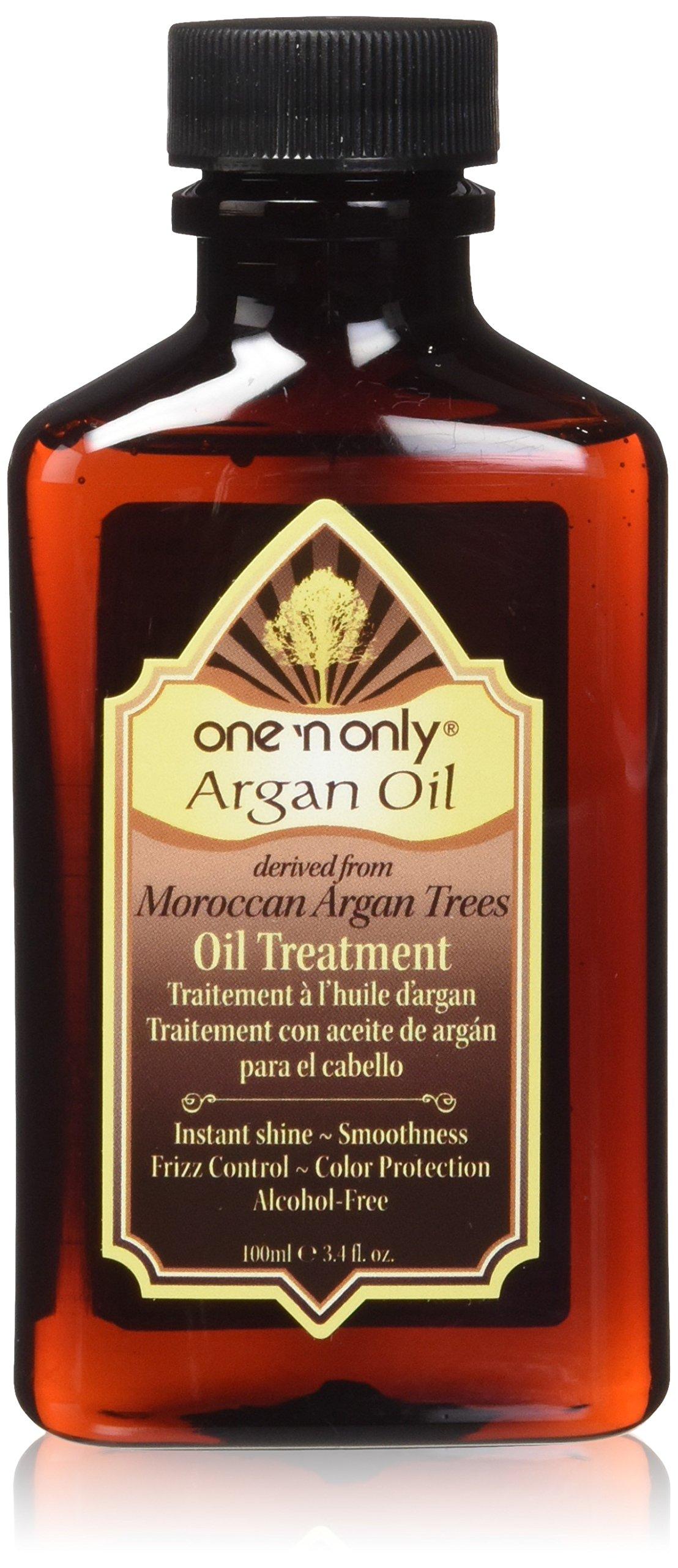 One N' Only Argan Oil Treatment, 3.4 Ounce