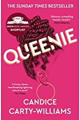 Queenie: Longlisted for the Women's Prize for Fiction 2020 Kindle Edition