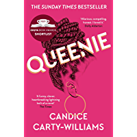 Queenie: Shortlisted for the Costa First Novel Award (English Edition)