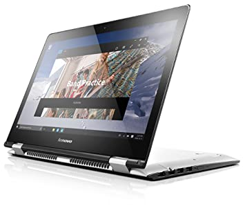 "Portátil Lenovo IdeaPad Yoga 500 14 14\"" 2.3 GHz i5-6200U Blanco"