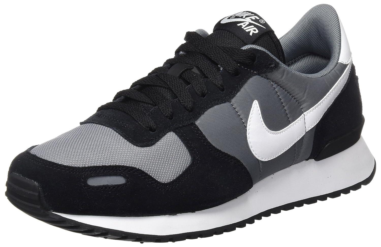Nike Herren Air Vrtx Gymnastikschuhe, Grau/Blau  44 EU Mehrfarbig (Black/White/Cool Grey/White 001)