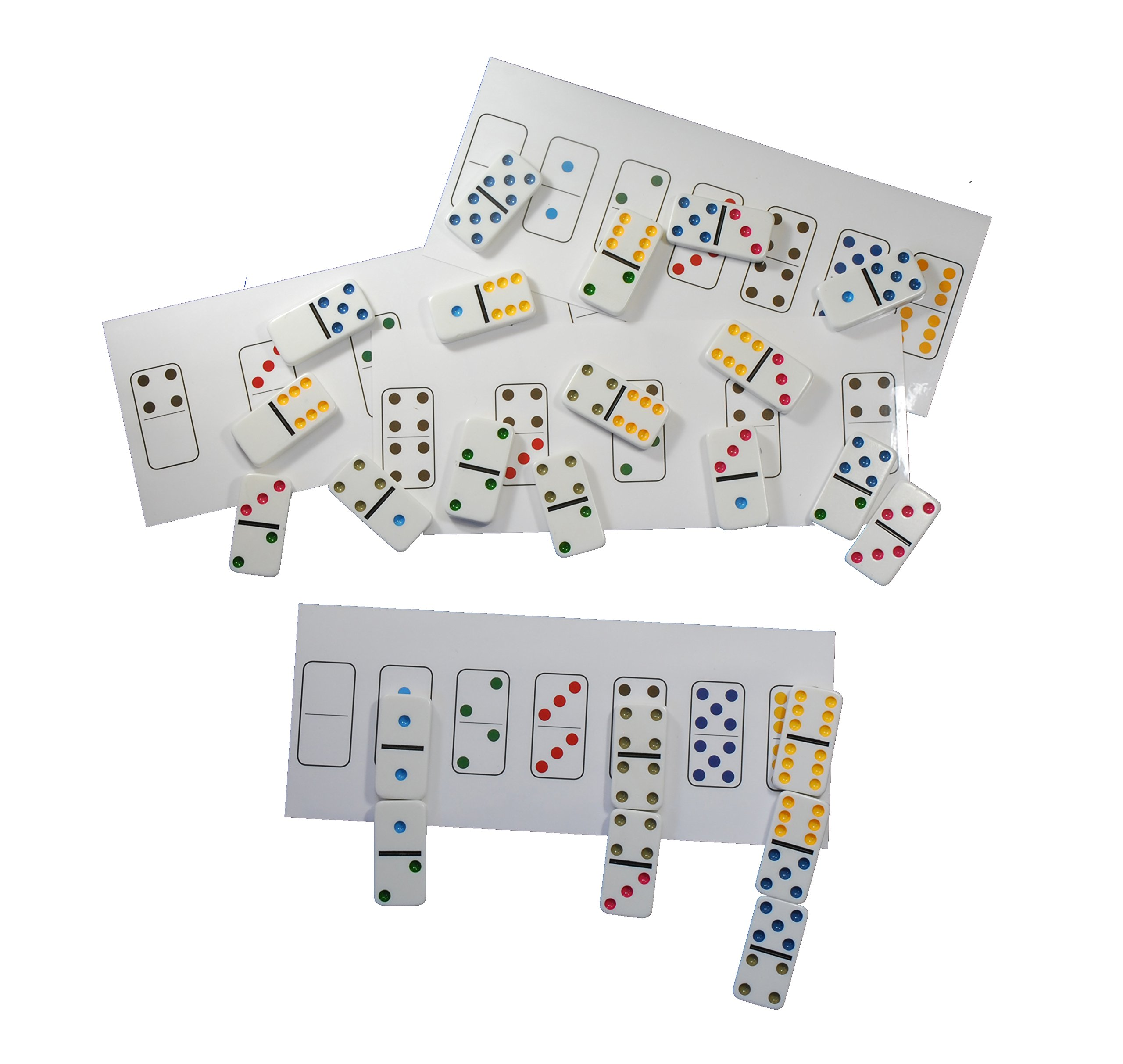 Keeping Busy Match the Dots Dementia and Alzheimer's Engaging Activity for Older Adults