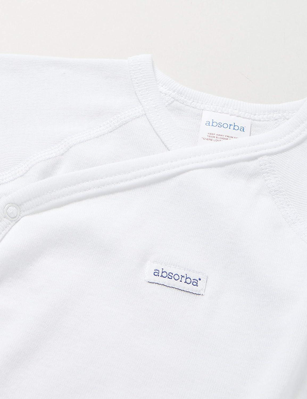 Absorba Bodysuits Body Unisex-Bimbi