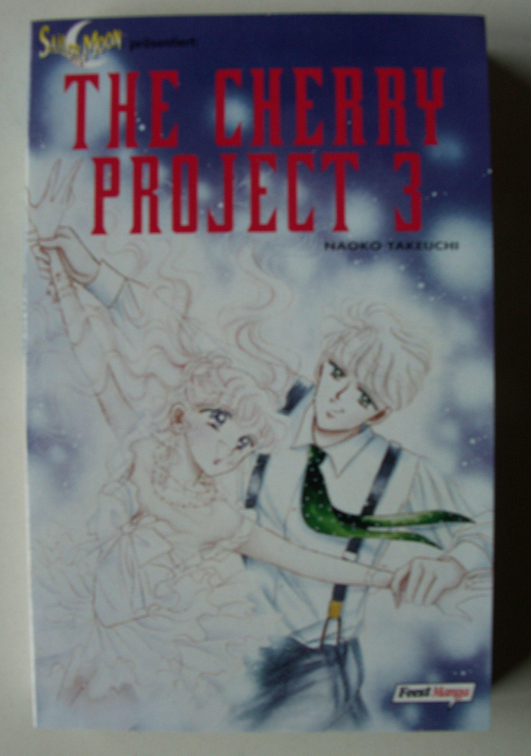 The Cherry Projekt 3