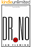 Dr. No (James Bond - Extended Series Book 6)