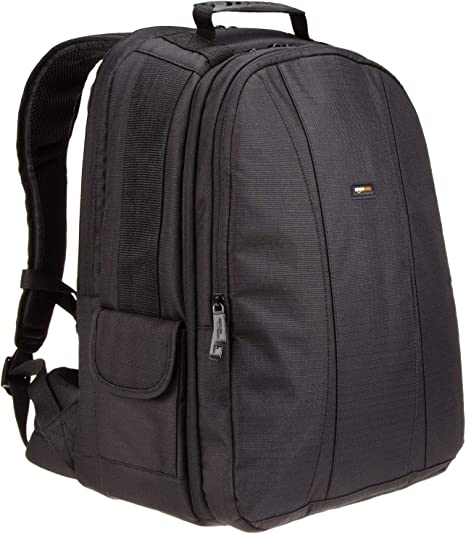 Amazon Basics Rucksack Für Dslr Kamera Und Laptop Kamera
