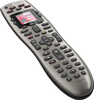 Refurb Logitech Harmony 650 Universal Remote Control