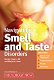 Navigating Smell and Taste Disorders (Neurology Now Books)