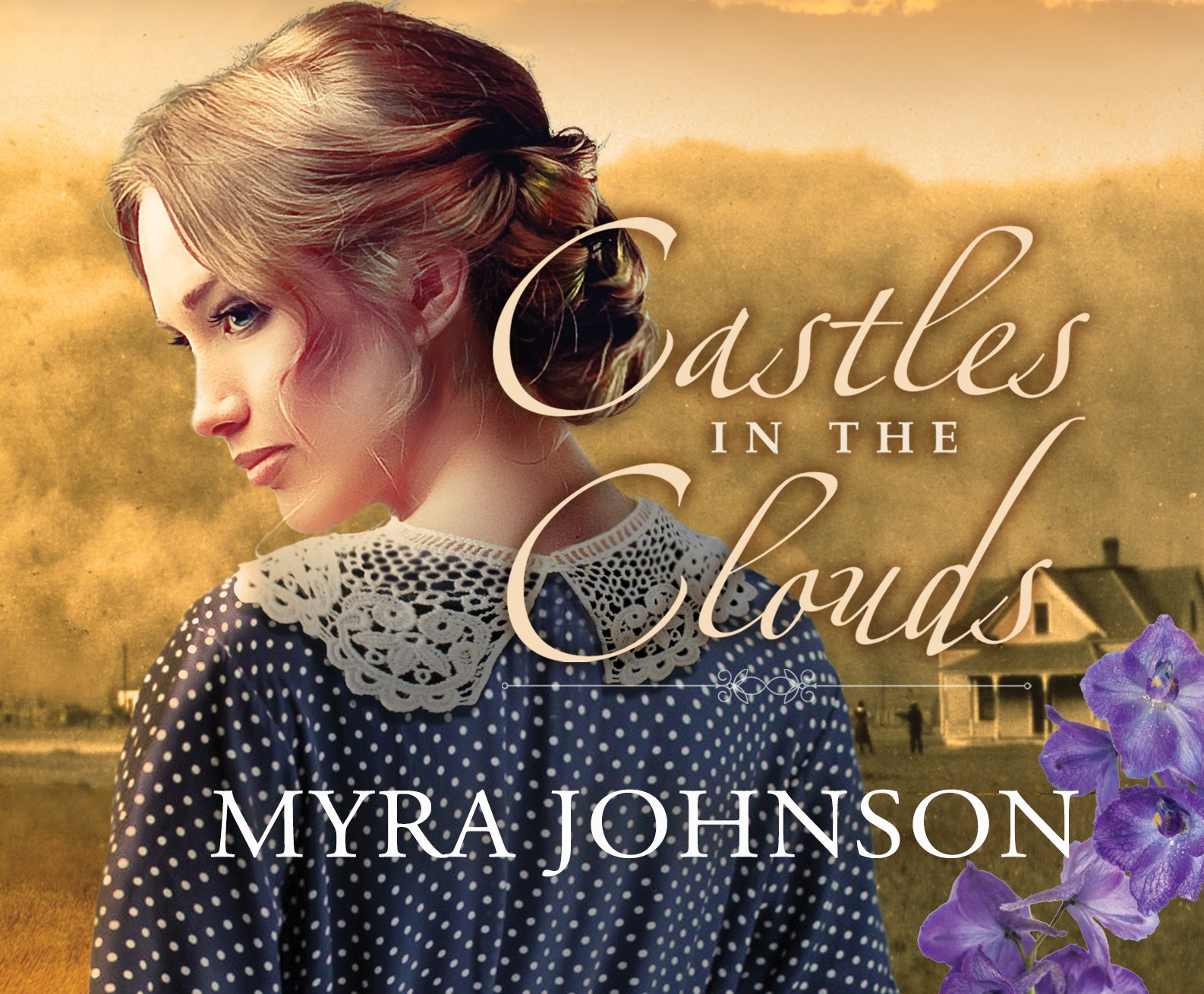 Download Castles in the Clouds (Flowers of Eden) pdf