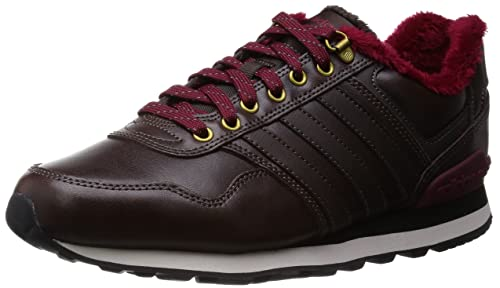 Compasión Educación escolar O cualquiera  Adidas Neo RUNEO 10K Mens Trainers F38495: Amazon.co.uk: Shoes & Bags