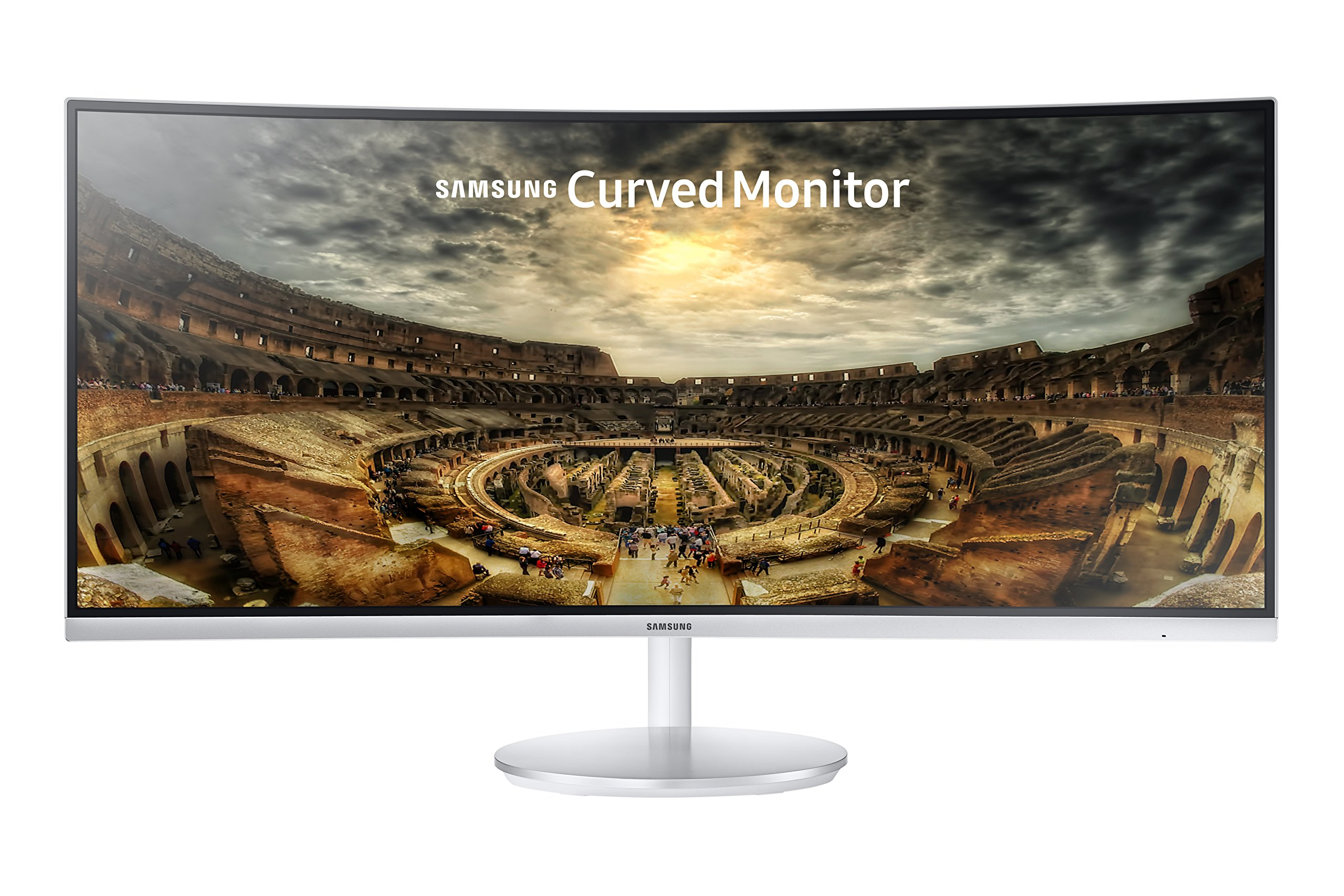 Samsung CF791 Series 34-Inch Curved Widescreen Monitor (C34F791) by Samsung (Image #3)