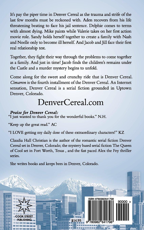 Celia's Puppies - Denver Cereal...
