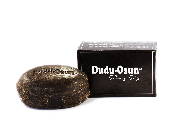 Dudu Osun - Jabón negro (25 g) Dudu-Osun DO 25