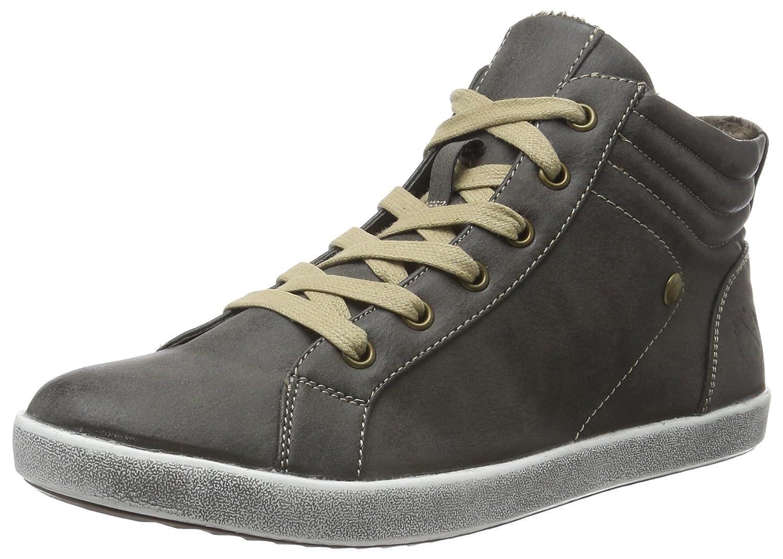JANE KLAIN Sneaker, Baskets KLAIN Basses Tundra) Femme Vert JANE (740 Tundra) 2581647 - shopssong.space