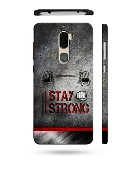 check out 1489d c14bb Allluna Printed Mobile Cover For Coolpad Cool 1