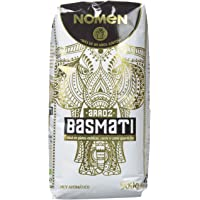 Nomen Arroz Basmati Brajma - 500 g