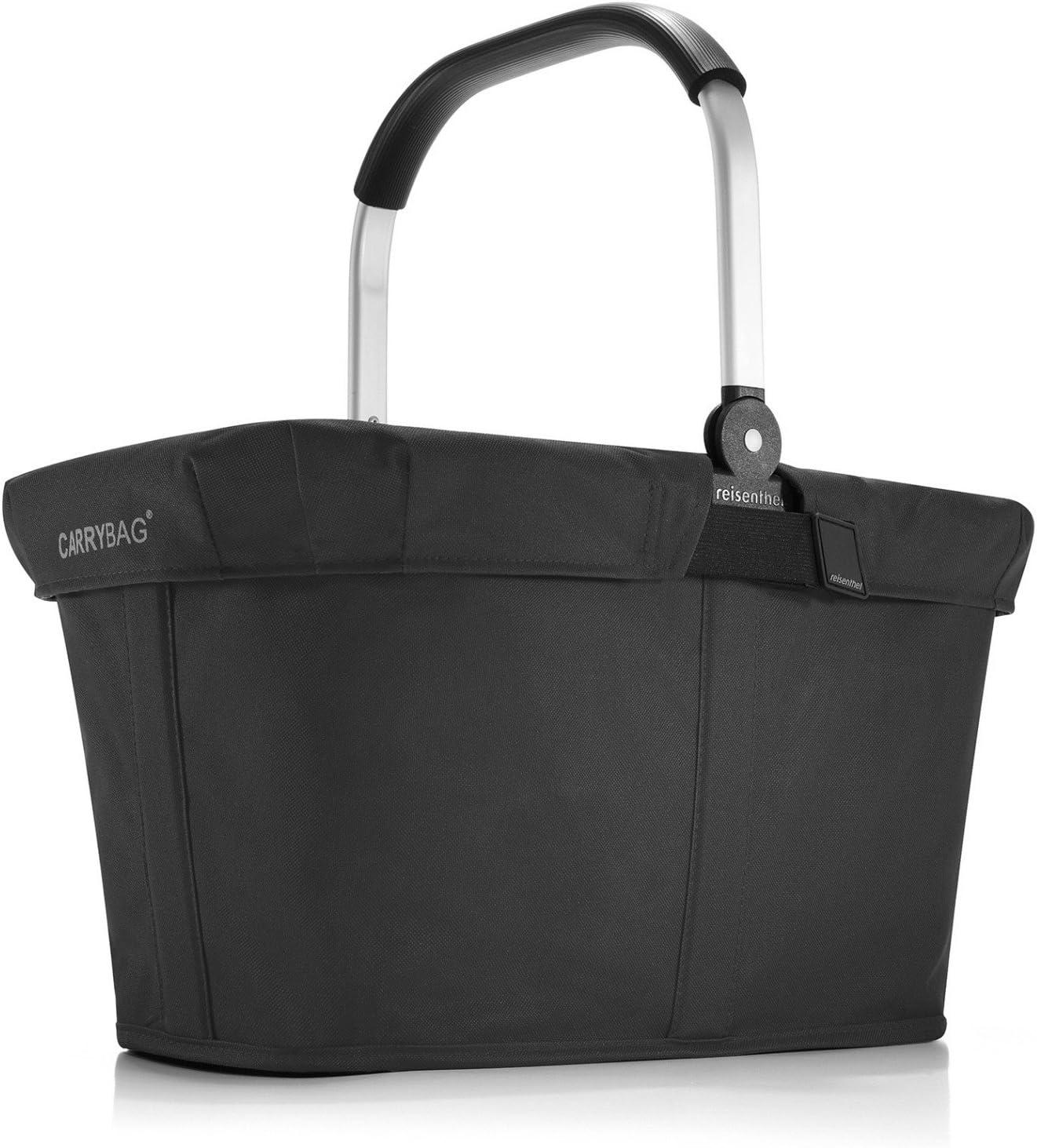 reisenthel carrycruiser cover Einkaufstasche Abdeckung Haube schwarz OG7003