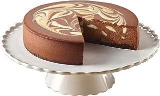 "product image for Junior's Cheesecake 8"" Chocolate Swirl Cheesecake (Serves 12)"