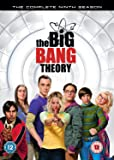The Big Bang Theory Saison 9 (DVD)