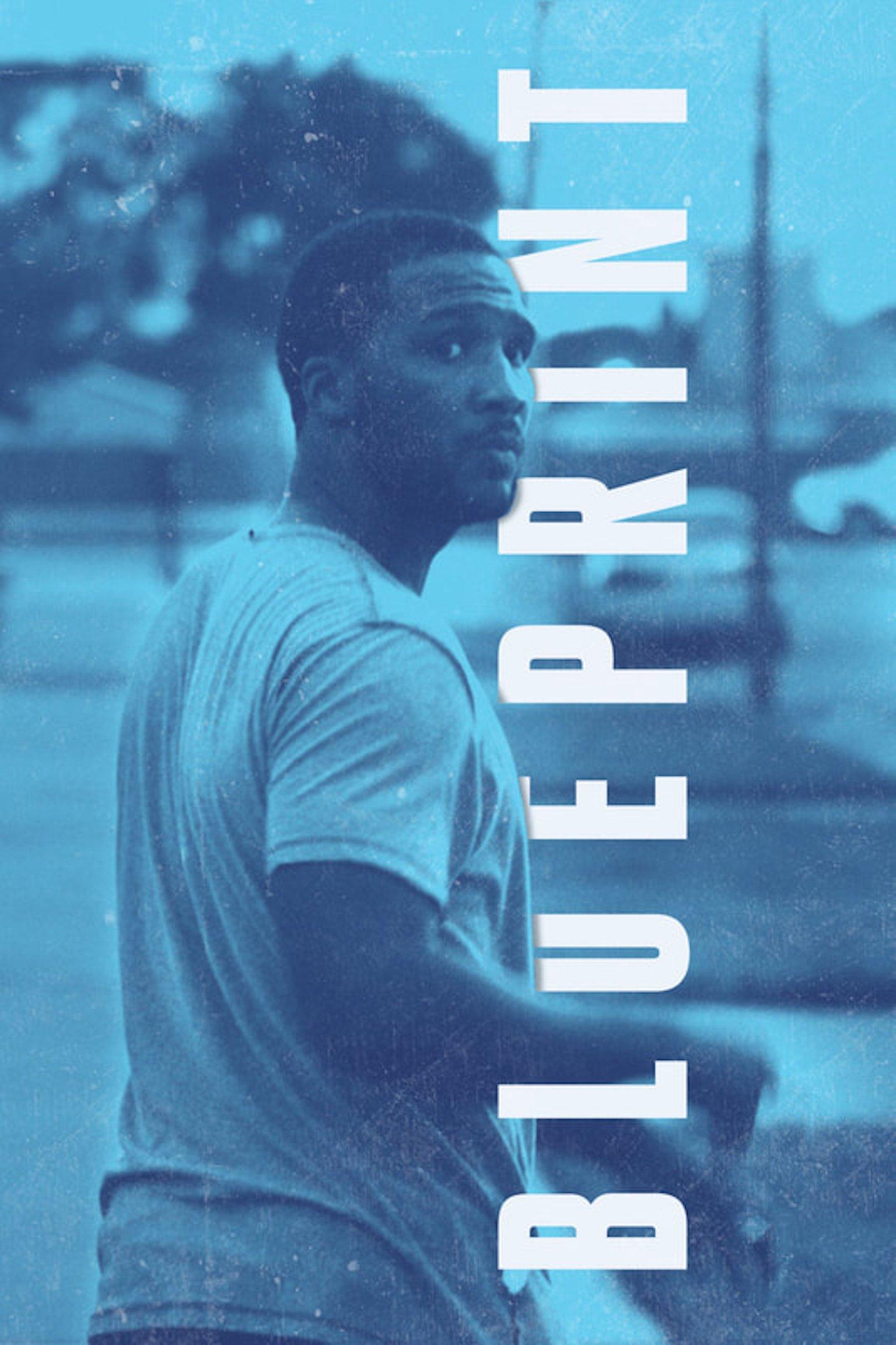 Book Cover: Blueprint