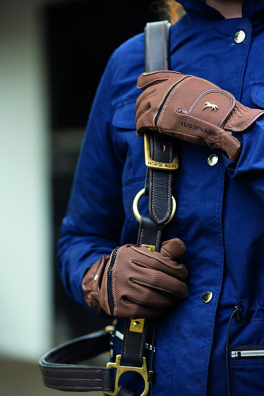 最高 Horseware 6.5 Competition手袋 B01K370M9S B01K370M9S ブラウン ブラウン 6.5, 増高電機株式会社:a1bb39d2 --- efichas.com.br