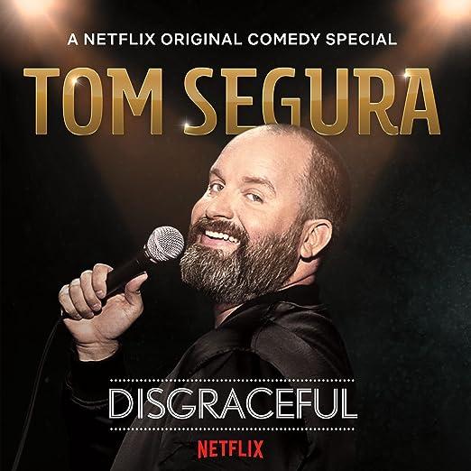 tom segura movie