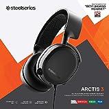 SteelSeries Arctis 3 (2019 Edition) All-Platform