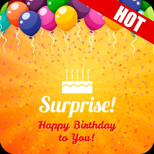 Feliz Cumpleaños Tarjetas de deseos: Amazon.es: Appstore ...