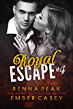 Royal Escape #4