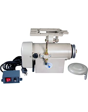 Enduro Sewing Machine Motor - 550 Watt Electric Servo Motor