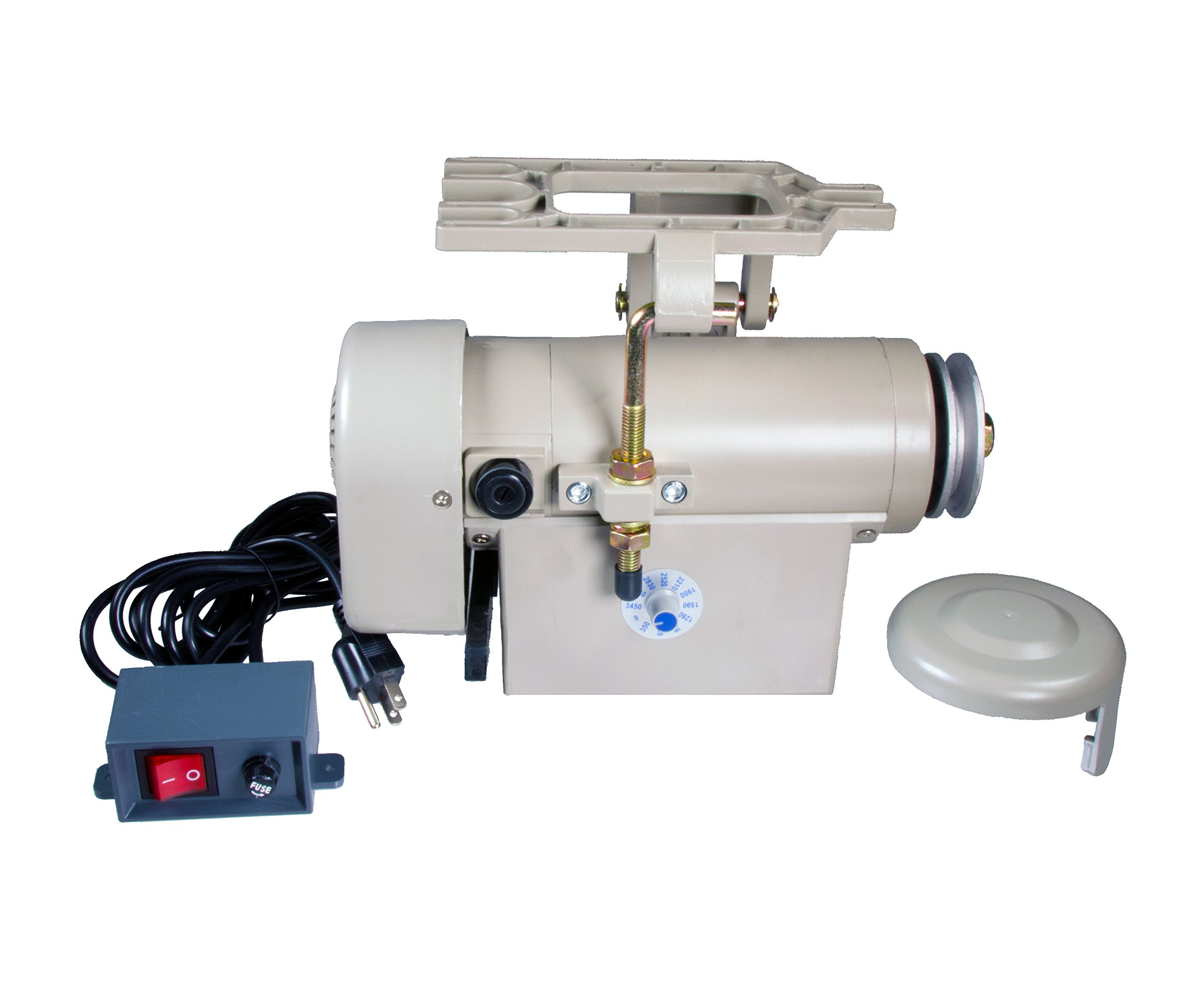 Enduro Sewing Machine Motor - 550 Watt Electric Servo Motor product image