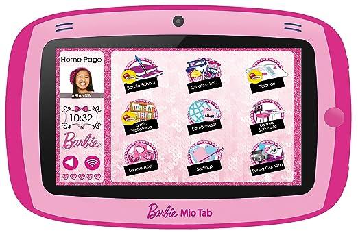 24 opinioni per Lisciani Giochi 46096- Barbie Mio Tab [Versione 2014]