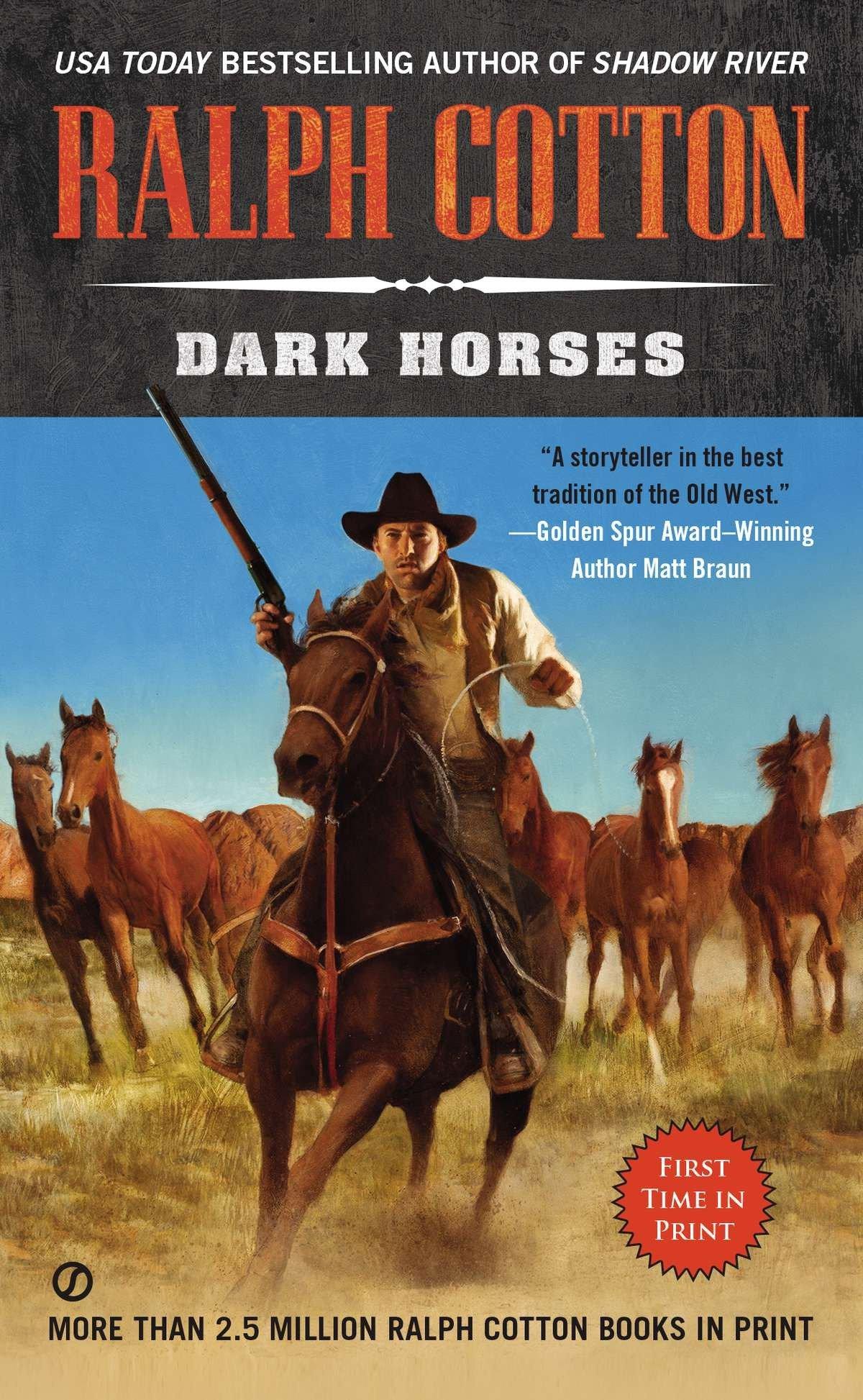 Download Dark Horses (A Will Summers Novel) pdf epub