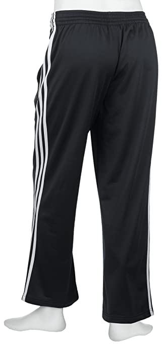 3f980027ba8e Amazon.com  adidas Men s 3 Stripe Pant  Sports   Outdoors