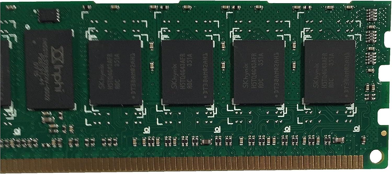 Adamanta 16GB 2x8GB Server Memory Upgrade for HP Proliant ML350 G8 v2 DDR3 1600MHz PC3-12800 ECC Registered 1Rx4 CL11 1.5v 18 IC