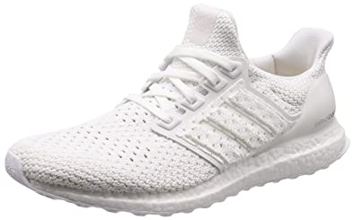 452cb9844e258 adidas Ultraboost Clima Running Shoes - SS18-7 - White