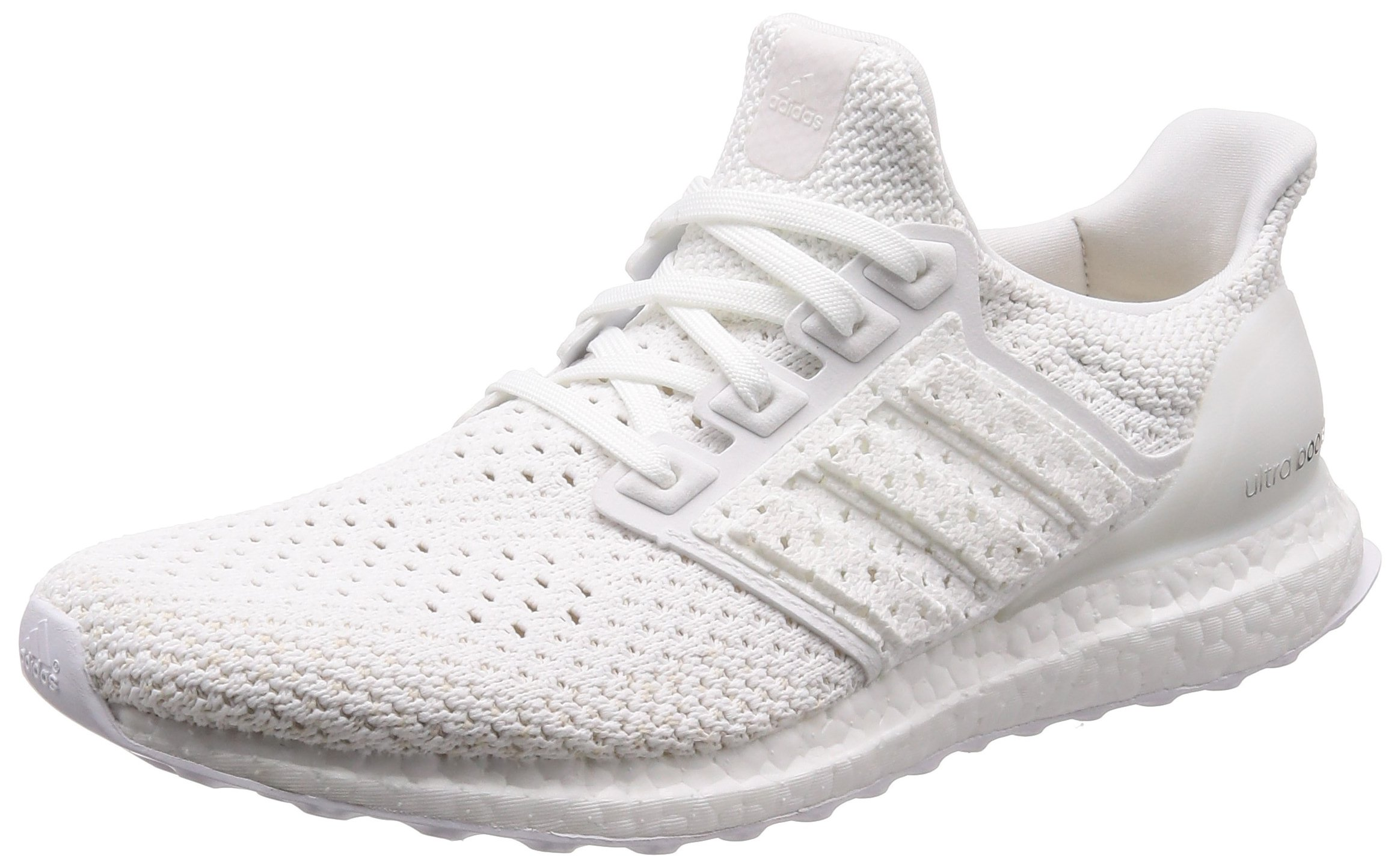 2645f01fe6a06 Galleon - Adidas Ultraboost Clima Running Shoes - SS18-8.5 - White