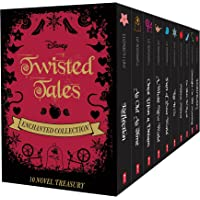 Twisted Tales: Enchanted Collection (Disney)