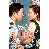Stealing Luna (Cincamarre Book 2)