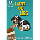 Lattes and Lies: A Modern Cozy Mystery (Comics and Coffee Case Files Book 2)