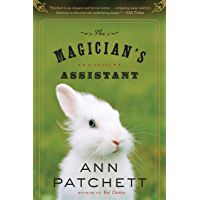 The Magician's Assistant (English Edition)