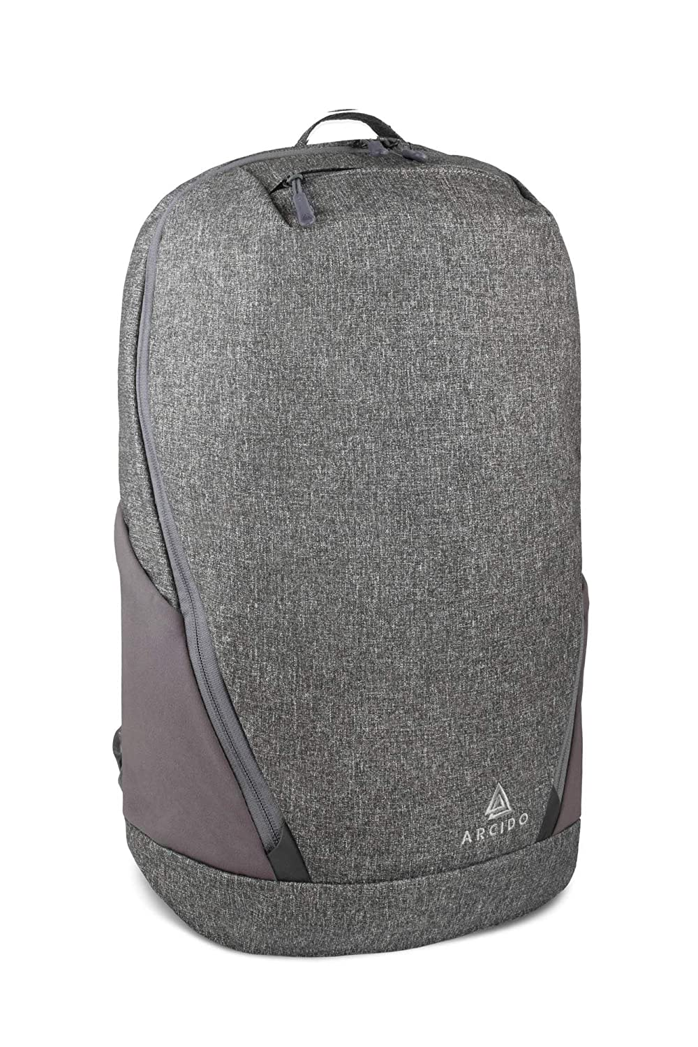 ee7cdf5242e6 Arcido Vaga Daypack   50 x 30 x 20cm Backpack including laptop harness   Amazon.co.uk  Computers   Accessories