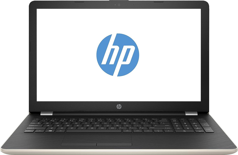 HP Notebook 15-BS023NS - Ordenador portátil 15.6