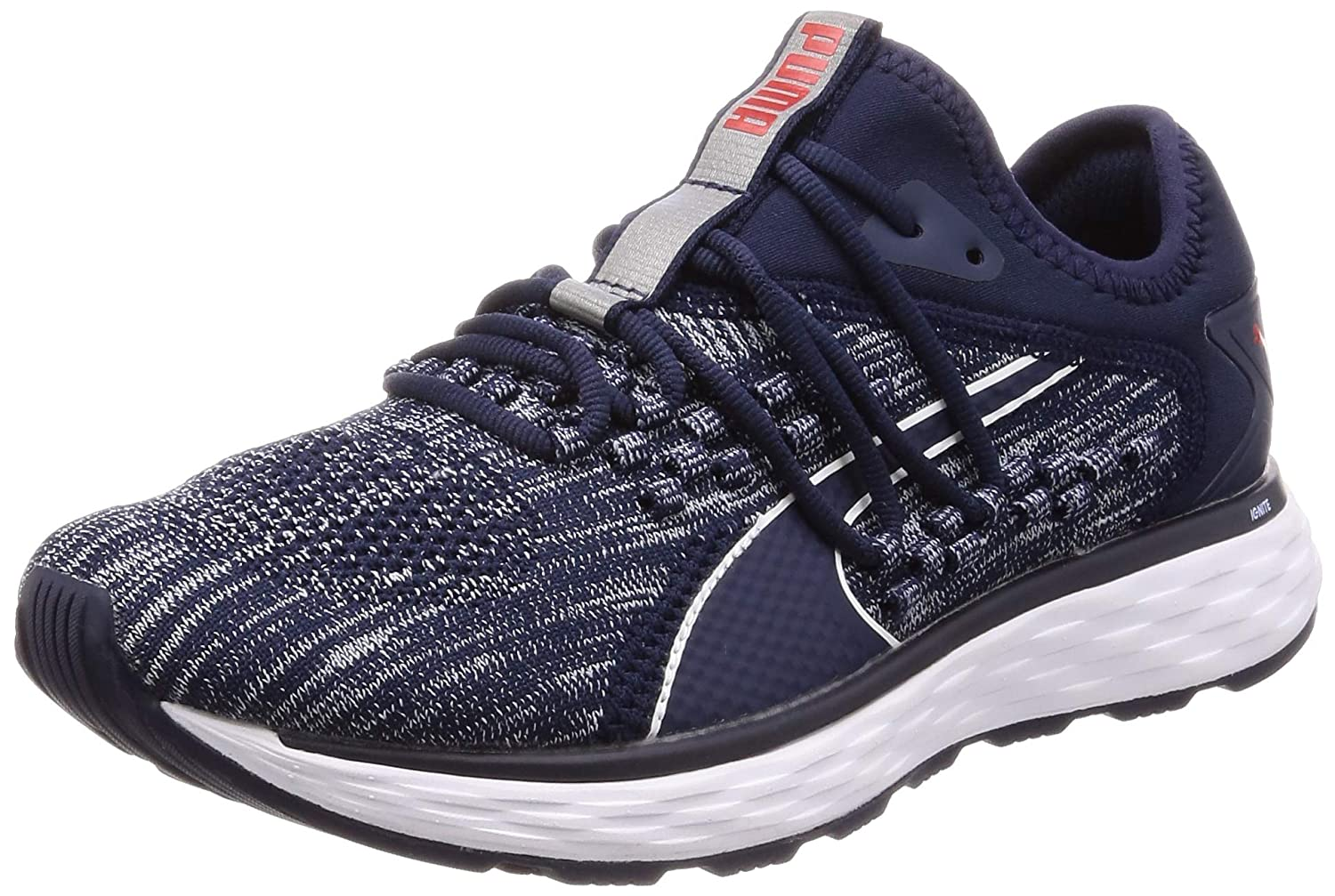 6032b4e15eeb23 Puma Speed 600 Fusefit Womens Running Shoes - Blue  Amazon.co.uk  Sports    Outdoors