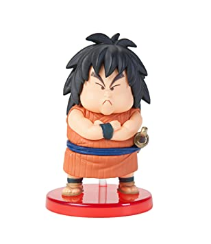 Dragon Ball Super Yajirobe Wcf Vol 2 Pvc Mini Figure Sports