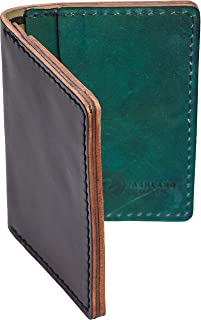 product image for Ashland Leather Men's Bugs Moran WBM112 Intense Blue-Reverse Shell Cordovan