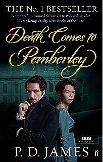Morte A Pemberley Pdf